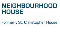 West Neighbourhood House Logo