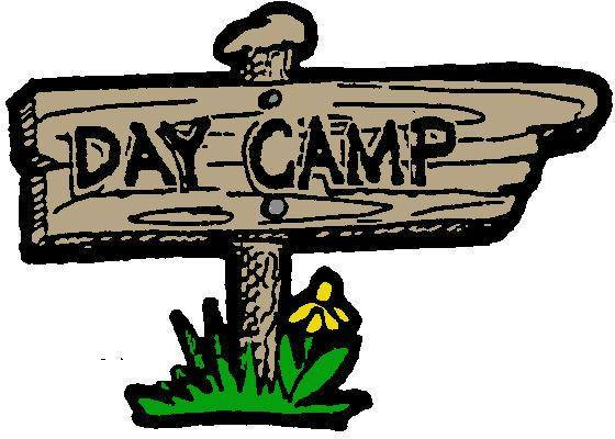 Summer Day Camp Registration April 27