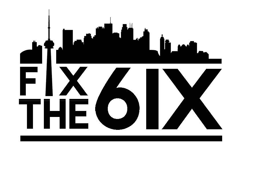 Fix the 6ix: Advocating for and serving the homeless community in Toronto