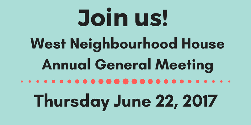 West NH Annual General Meeting