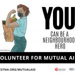 You can be a neighbourhood hero