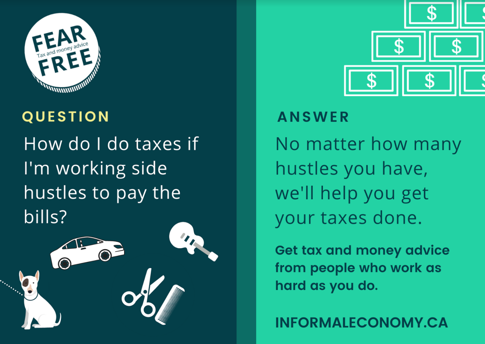 What types of income do you need to pay taxes on?