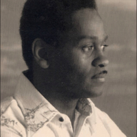 Image of Connie Carrington in 1955